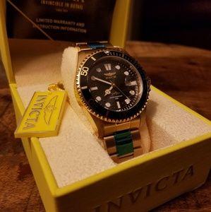 Invicta Divers Watch